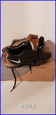 NIKE VAPOR MERCURIAL SHOES AIR ZOOM football boots NEW UK 9