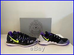 Nike Air Zoom Vapour X Kyrie V NYC