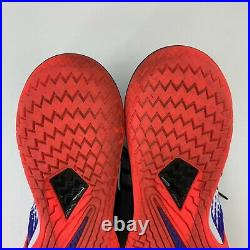 Nike Tennis Shoes Men's Size 10 Air Zoom Vapor Cage 4 Nadal Hard Court Athletic