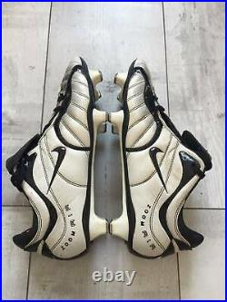 Nike Total 90 Zoom Air Soccer Football Cleats Boots Vapor US8 UK7 EUR41 Italy