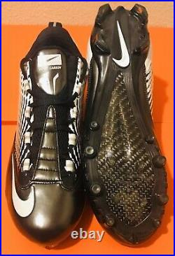 Nike Zoom Vapor Carbon Fly Td Flywire Cleats