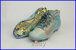 RARE Nike Vapor Zoom Trout 5 2018 MLB All Star Game Cleats AH4706-033 Size 11
